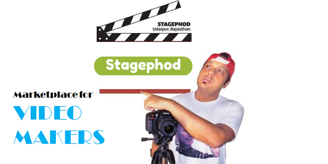 Stagephod in Startuptimes.in
