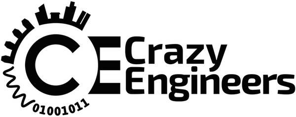 CrazyEngineers featured Stagephod
