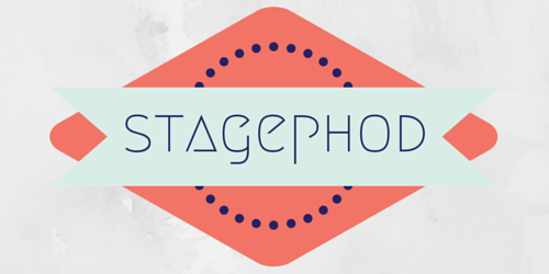 Invitation to join me as a co-founder of Stagephod