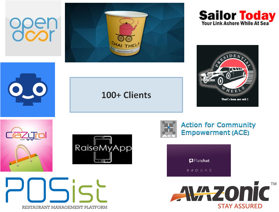 Stagephod Story & How we acquired 100+ Clients with Word of Mouth