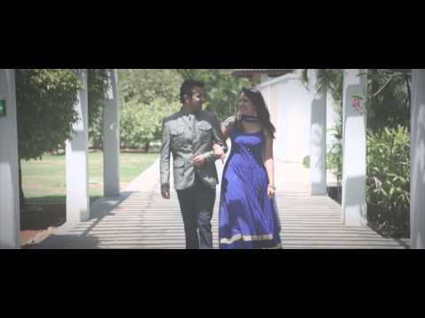 Anupam & Anushree – Pre Wedding Video