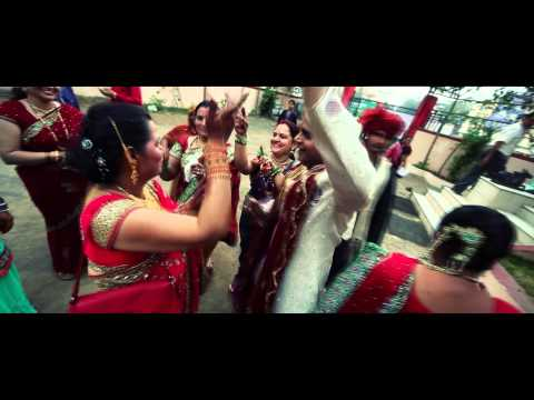 Pushpdeep Weds Neha – Wedding Video