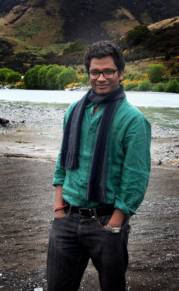 How I met my co-founder – Akhil Gupta
