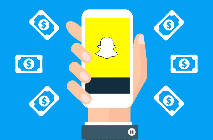 How you can beat your competition with Snapchat video marketing