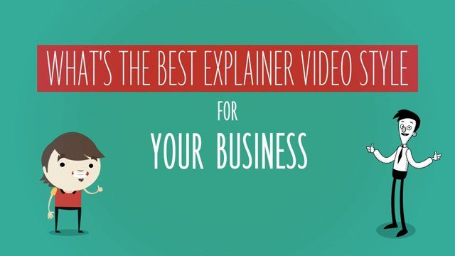 What is the best Animation Video Style for your business?