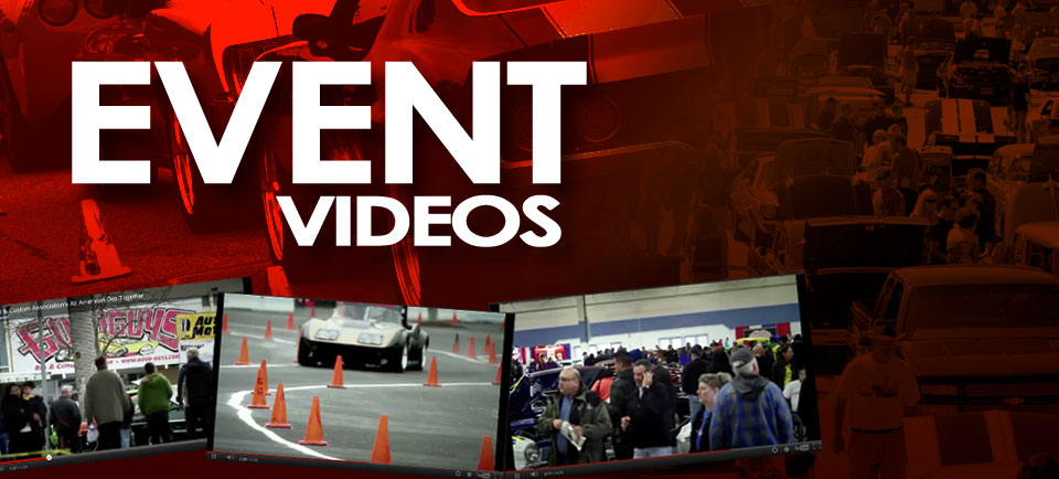 Organizing an event? Read how video can make it successful