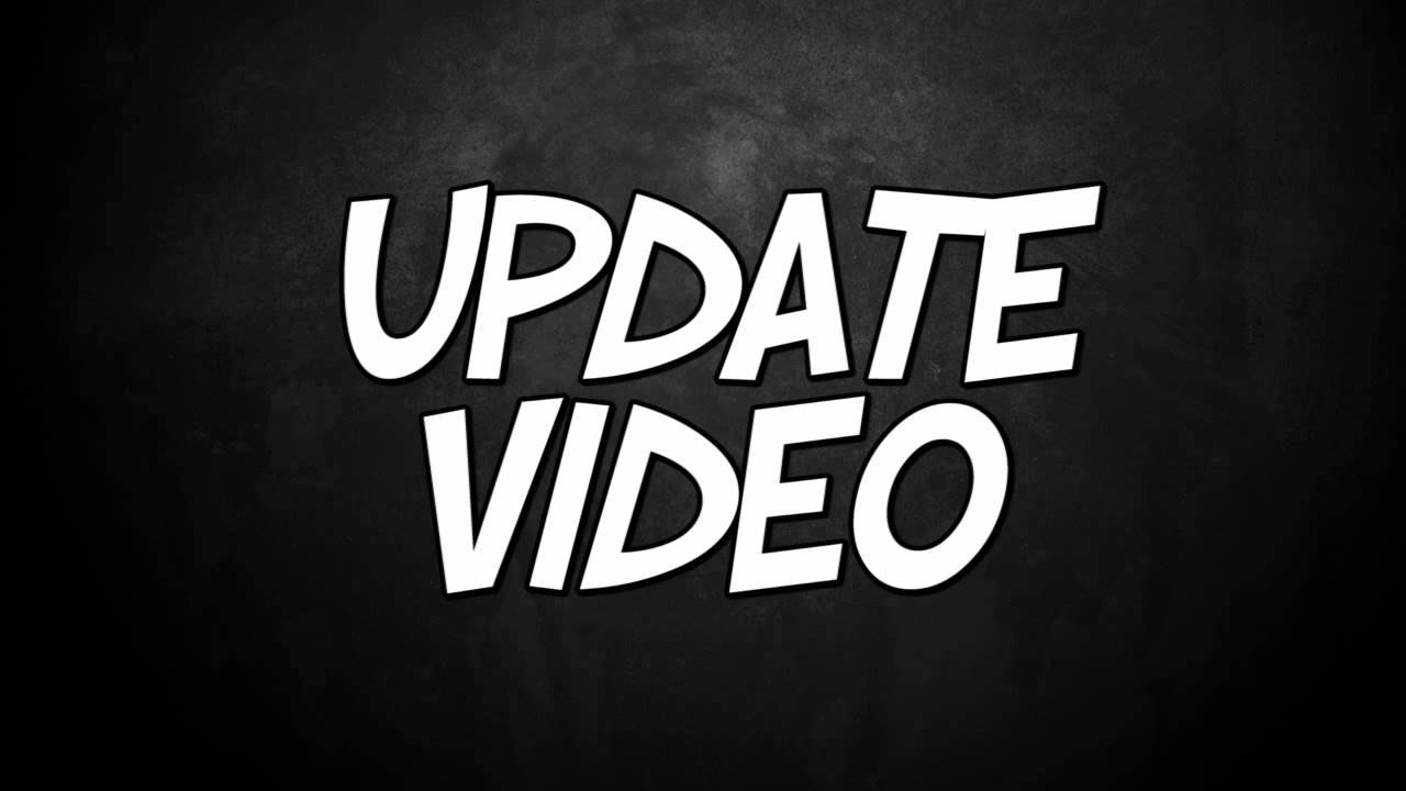You should update old video now. Here is why and how?
