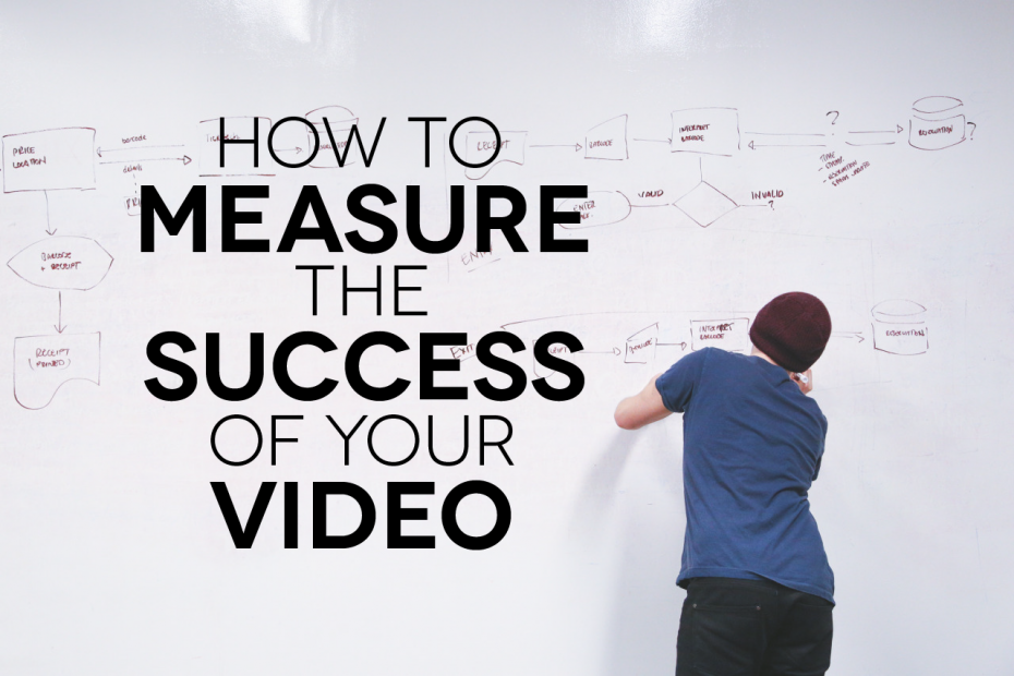 How to measure success of your video?