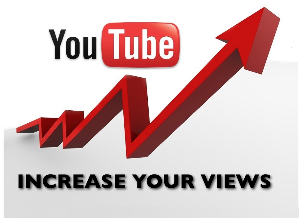 Secrets of getting a lot of views for your YouTube video