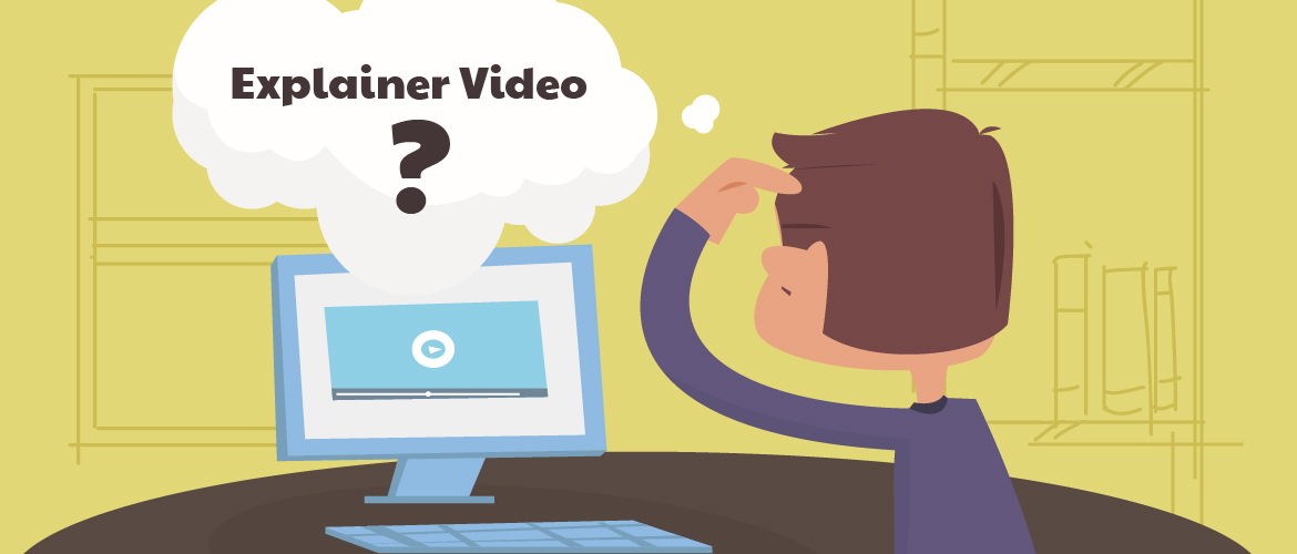 Animation Explainer Video – Everything you want to know about making it